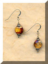SeaShell Jewelry Earrings