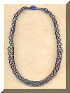 Click Here - 2 Pages of Seed Bead Necklaces!