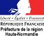 Préfecture de Haute-Normandie