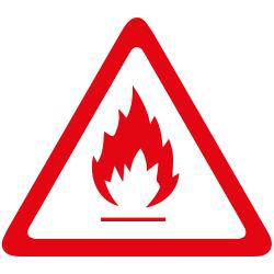 brandskydd, brandtätning