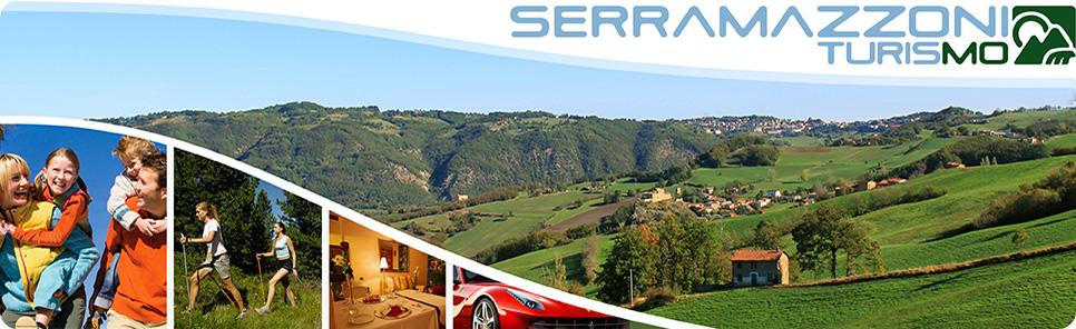 Serramazzoni Turismo
