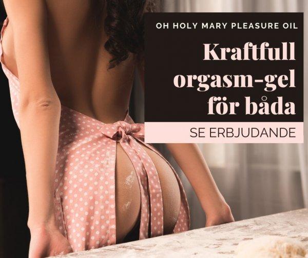 Öka sexlusten.