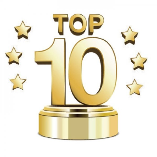 Topp 10 sexleksaker