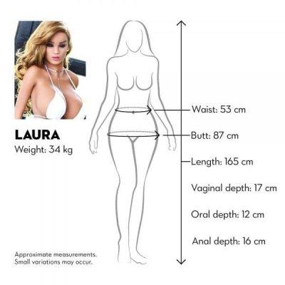Sexdockan Laura
