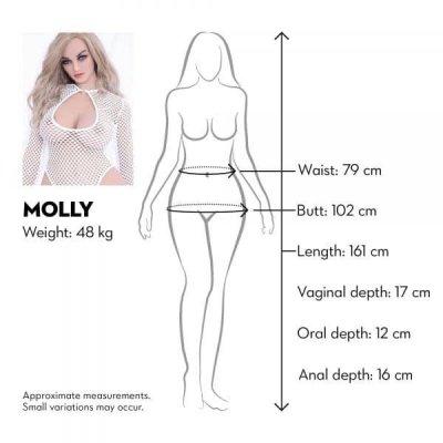 Sexdockan Molly