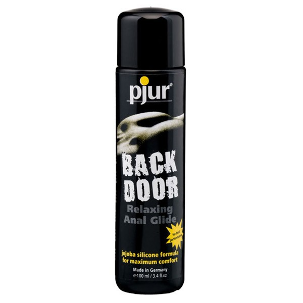 Köp Pjur Backdoor till billigast pris.