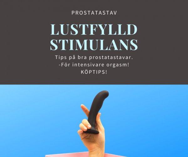 Tips var du kan köpa bra prostatastavar.