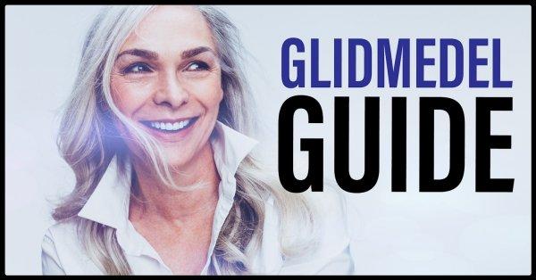 Guide glidmedel