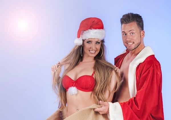 Köp en erotisk adventskalender för en sexig jul.