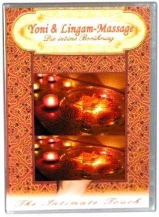 Instruktionsfilm Yoni o Lingam massage hjälper dig få multipla orgasmer.