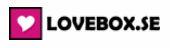 Lufttrycksvibrator hos Lovebox.