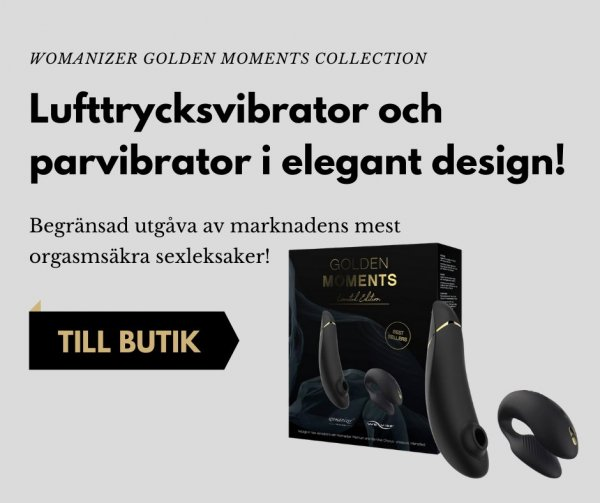 Womanizer Golden Collection