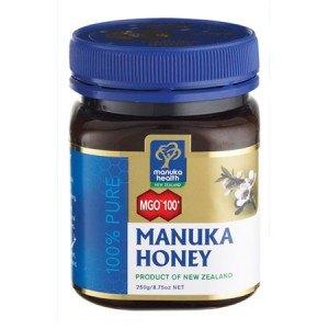 Honung för ökad lust