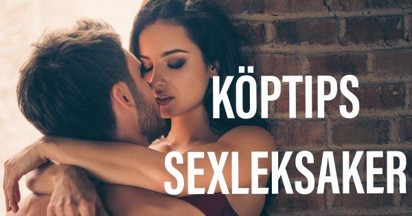 Samlingssida köptips sexleksaker.