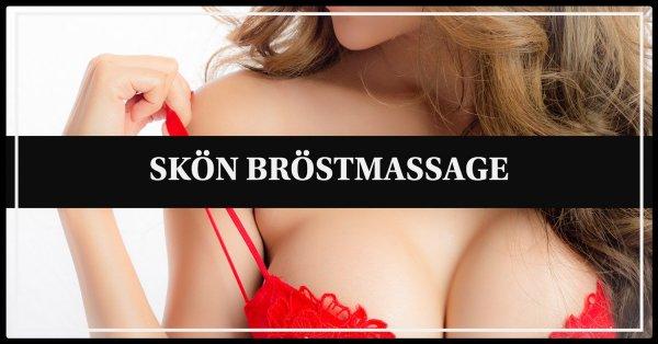 Ge henne skön bröstmassage.