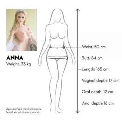 Sexdockan Anna