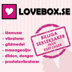 Sexbutik Lovebox