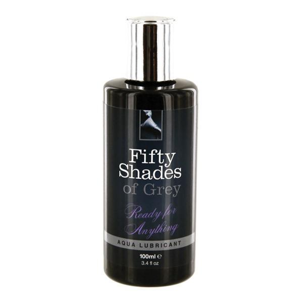 Köp Fifty Shades glidmedel till billigast pris.