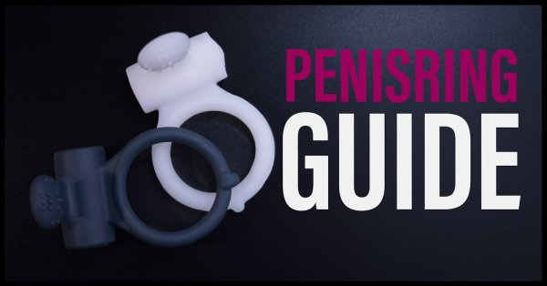 Guide penisring