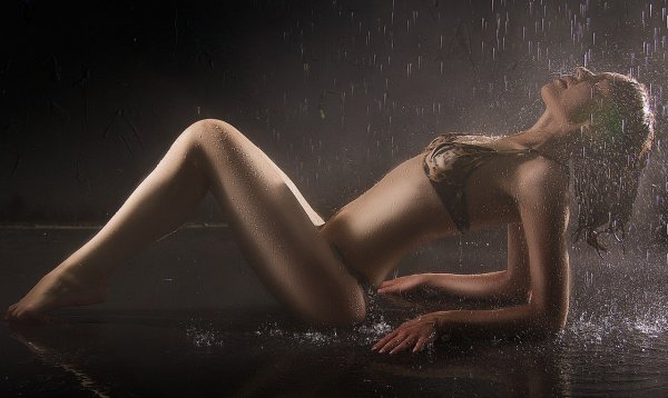 Tips för dig som gillar vått och sipprigt sex.