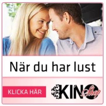 Köp sexleksaker hos Kinoshopping