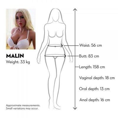 Sexdockan Malin