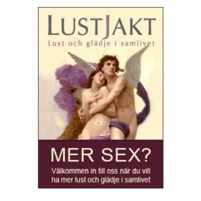 Köp sexleksaker hos Lustjakt.