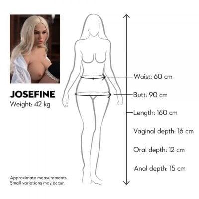 Sexdockan Josefine