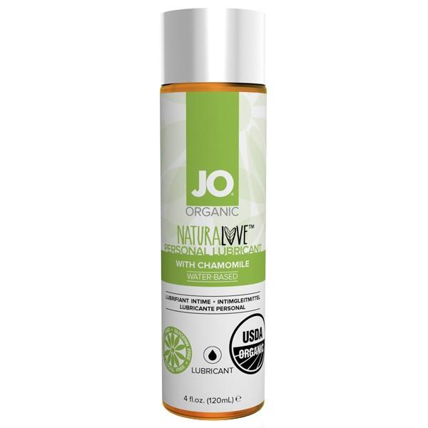 Köp Jo Organic glidmedel till billigast pris.
