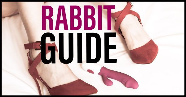 Guide sexleksak Rabbit