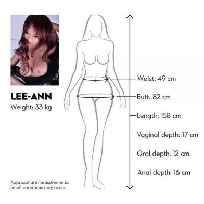 Sexdockan Lee-Ann