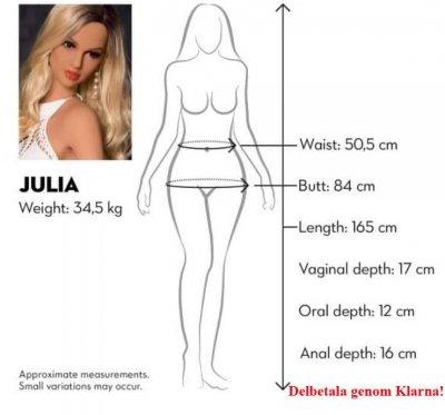 Sexdockan Julia