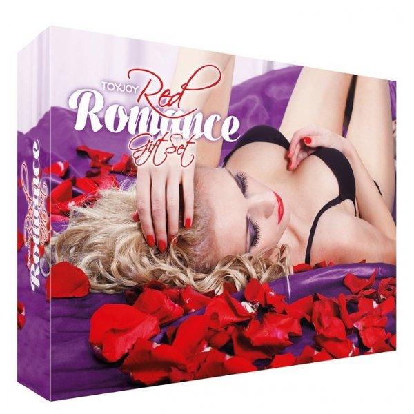 Presentförpackning med sexleksaker.