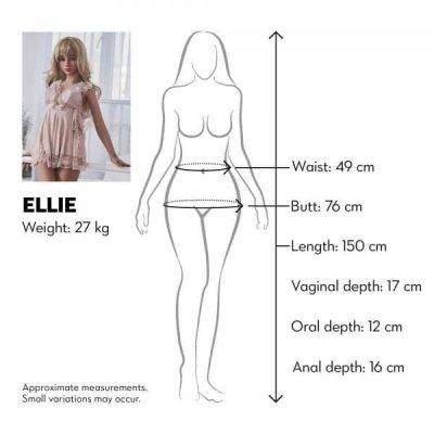 Sexdockan Ellie