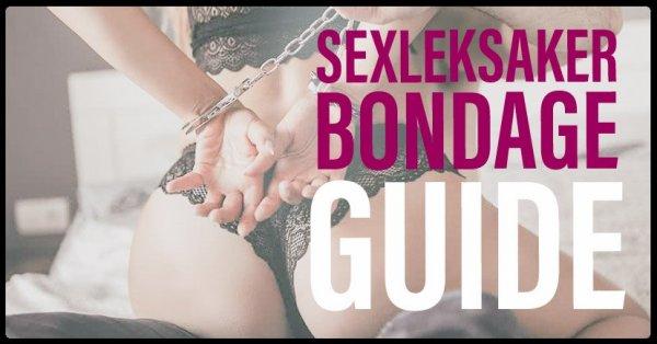 Guide Bondage.