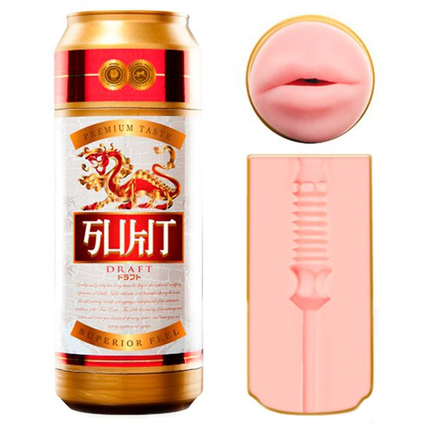 Fleshlight Sex in a can till billigast pris.