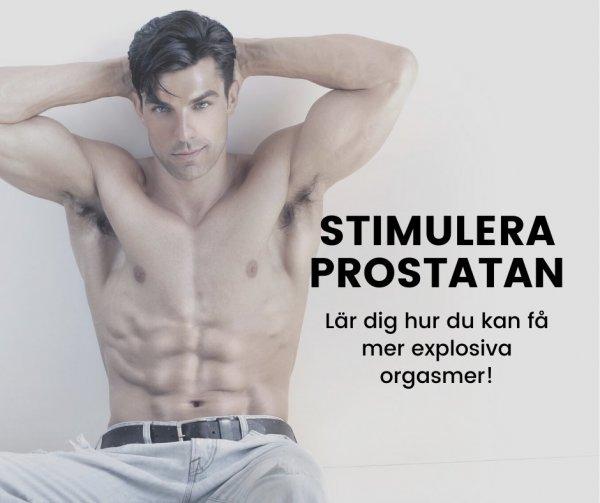 Prostatastimulans.