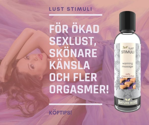 Lust Stimuli billigt pris