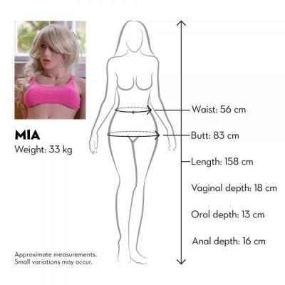 Sexdockan Mia