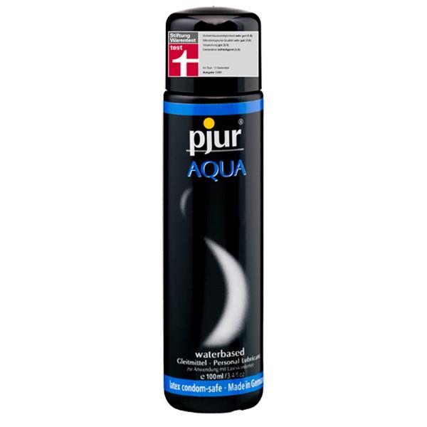 Köp Pjur Aqua till billigast pris.