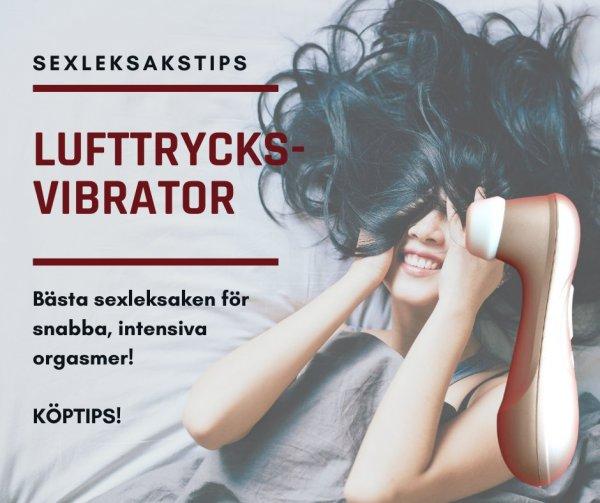 Tips på bra lufttrycksvibrator.