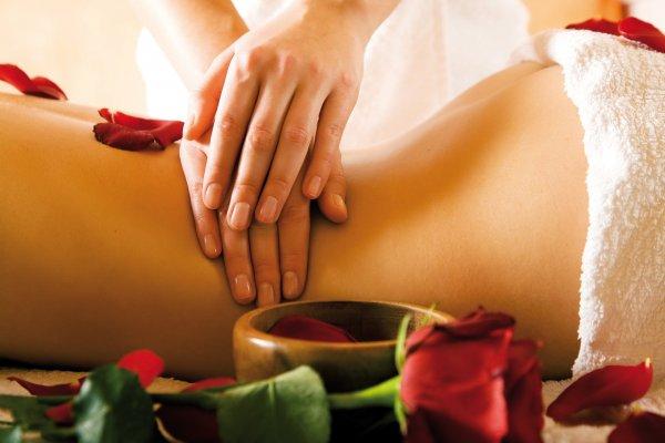 Tips på hur du ger en skön massage.