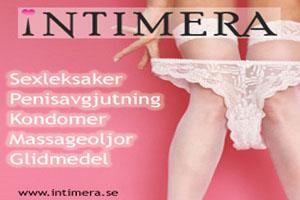 Intimera sexbutiken för dej