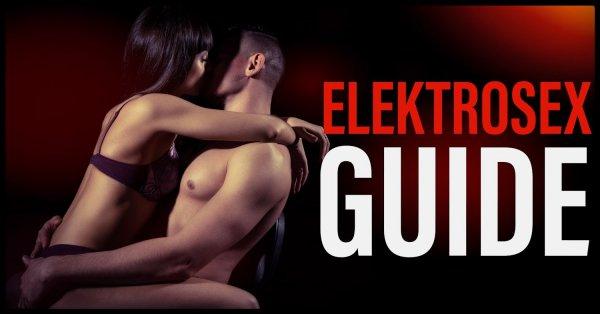 En guide för dig som vill veta mer om elektrosex.