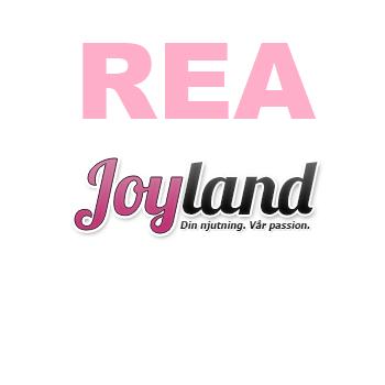 REA sexleksaker Joyland.