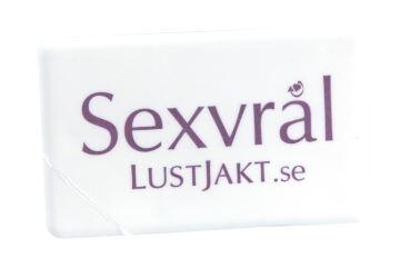 Produkt för mer pirrigt oralsex