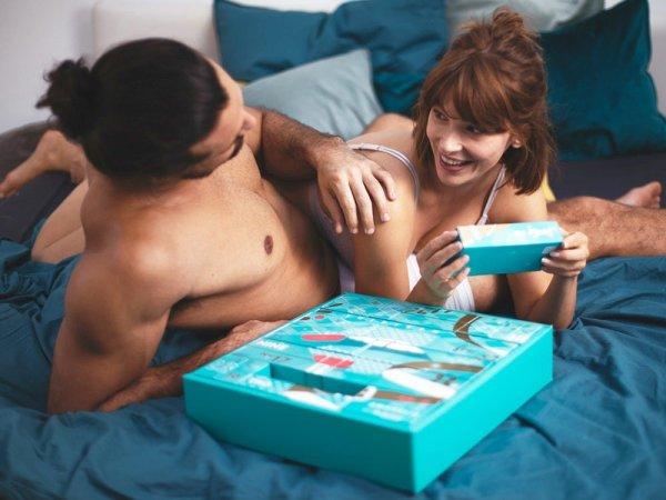 Köp din erotiska adventskalender hos Coolstuff.