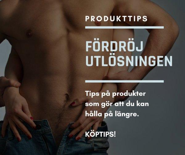 Tips hur du kan hålla på längre. KÖPTIPS på produkter.