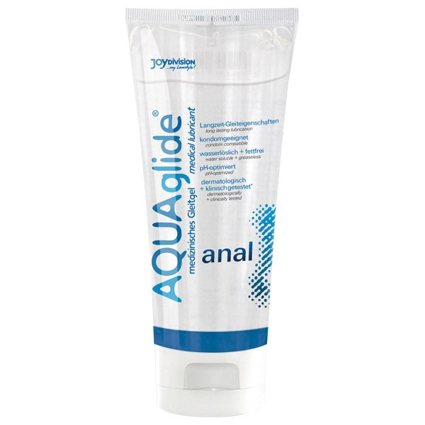 Köp Aquaaglide analt glidmeel till billigast pris.