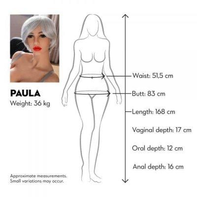 Sexdockan Paula